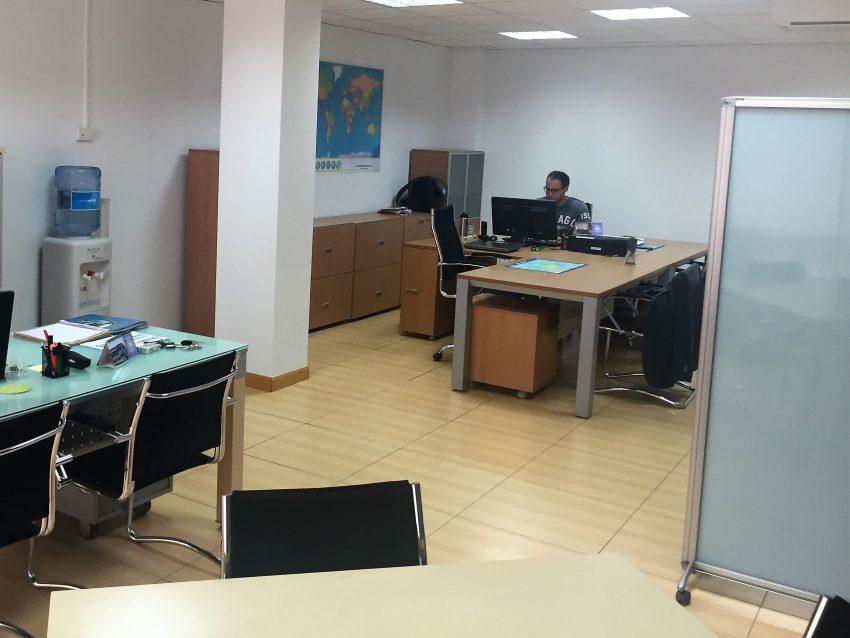 Daniel Goyeneche asume la dirección de la oficina de Multitrade Spain en Bilbao.
