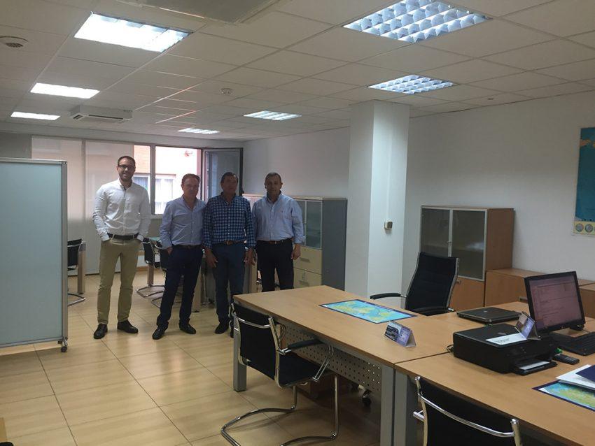 Jesus Costoya asume la dirección de la oficina de Multitrade Spain en Bilbao.