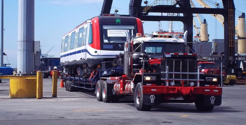 Metro Barcelona – Santo Domingo República Dominicana